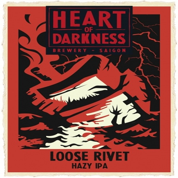 Heart of Darkness Loose Rivet
