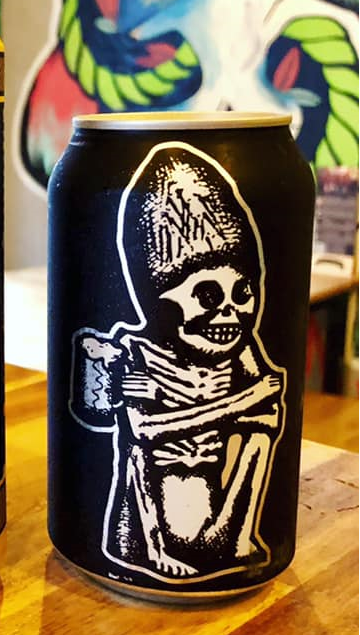 Rogue Ales - Dead Guy Ale - American Craft Beer in Phnom Penh